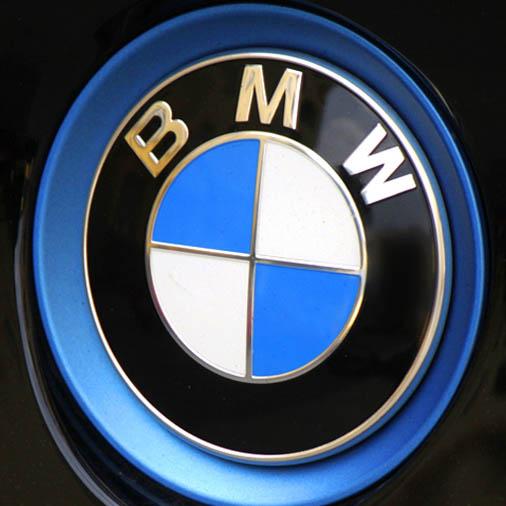 Nachrüstungen, Codierungen, BMW Emblem